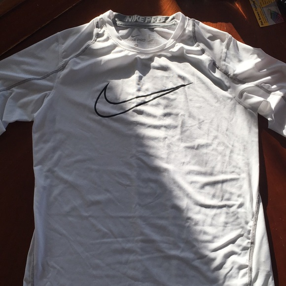 Nike Pro Other - Nike Pro Dri-Fit long sleeve shirt